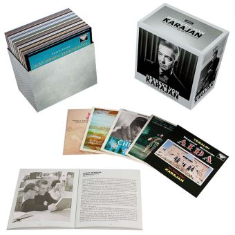 Karajan: The Complete Decca Recordings - 33CD