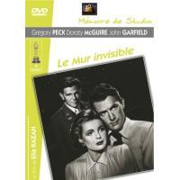 Le mur invisible DVD