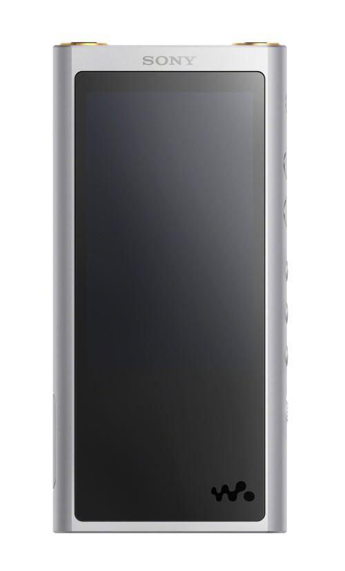 Lecteur MP3 Sony NW-ZX300 64 Go Gris
