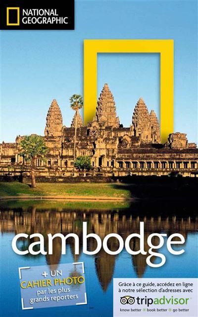 Cambodge ned