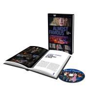 Presque célèbre (Almost Famous) Ciné Rock'n'Soul Exclusivité Fnac DVD