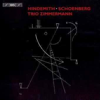 Trio zimmermann interprete hindemith et schoenberg