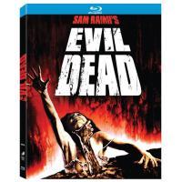 Evil Dead - Blu-Ray