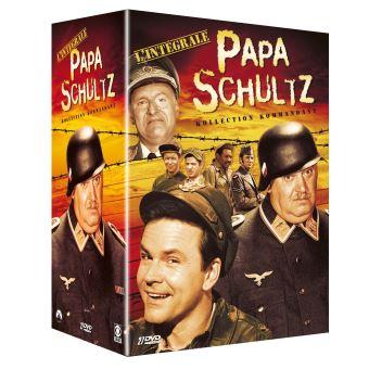 Papa SchultzCoffret Papa Schultz L'intégrale DVD