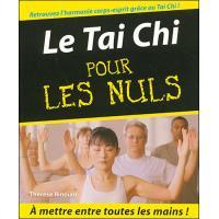 Tai Chi Pour les nuls