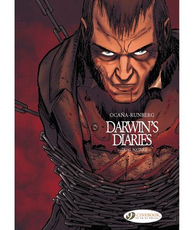 Darwin's Diaries - tome 3 Dual nature