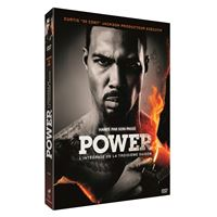Power Saison 3 DVD