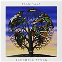 Laughing stock  (imp)