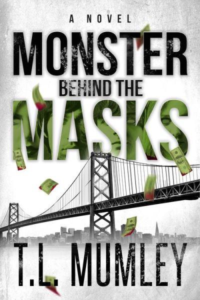 Monster behind the masks