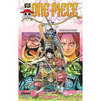 One Piece - Édition Originale - Livre 95