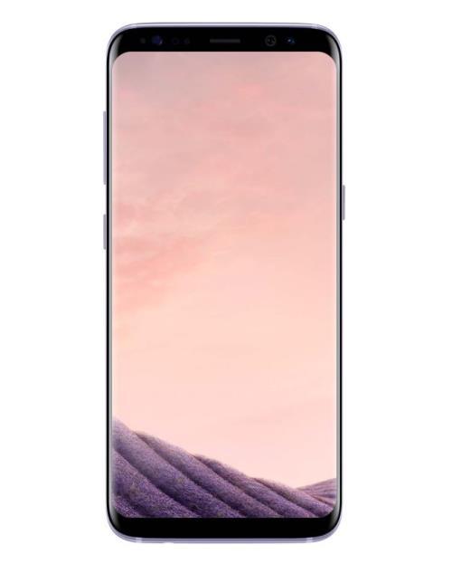 Smartphone Samsung Galaxy S8 64 Go Orchidée