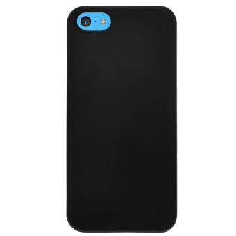 Coque Blueway Souple pour iPhone 5C Noire