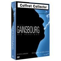 Gainsbourg (Vie héroïque) - Coffret Collector Limité