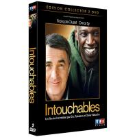 Intouchables - Edition Collector 2 DVD