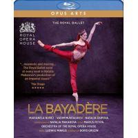 La Bayadère Blu-ray