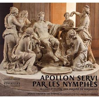 Le Bosquet des Bains d'Apollon