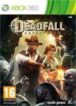DeadFall Adventures Xbox 360 - Xbox 360