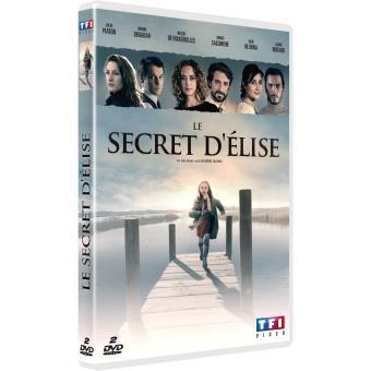 Le secret d'ÉliseSECRET D ELISE-2DVD-FR