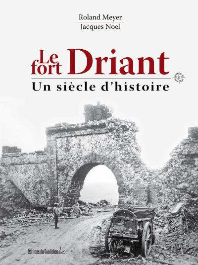 Le fort Driant