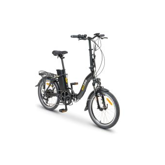Ecobike Even Black
