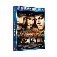 Gangs of New York - Edition Blu-Ray