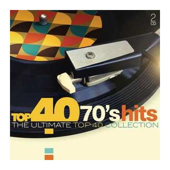 Top 40 70's Hits