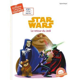 Star WarsLe retour du Jedi