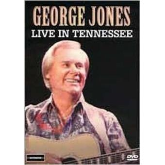 Live in tennessee - DVD Zone 1