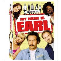 My Name is Earl - Coffret intégral de la Saison 3