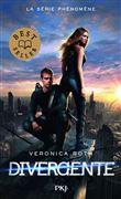 Divergent - Divergent, T1 T1