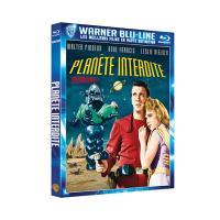 Planète interdite - Blu-Ray