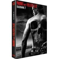 Sons Of Anarchy S7-BIL