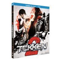 Tekken 2 Combo Blu-ray + DVD
