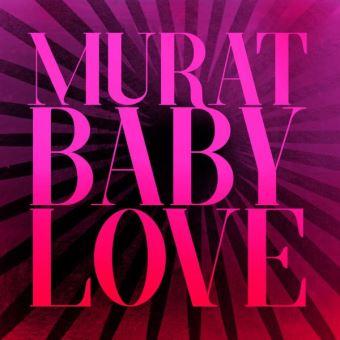 BABY LOVE/LP