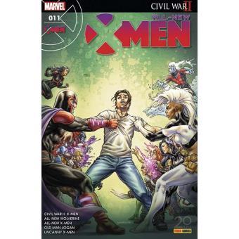 X-MenAll-New X-Men