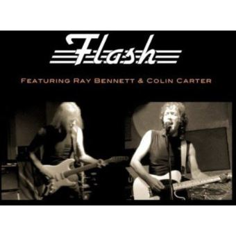 Feat. Ray Bennett &..
