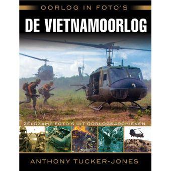 De vietnamoorlog