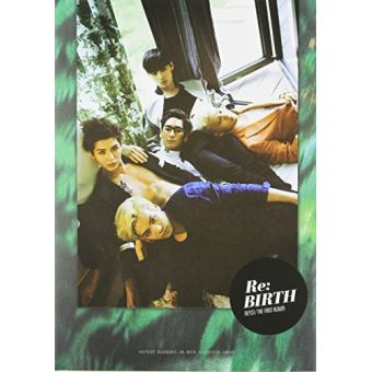 Re : Birth Volume 1