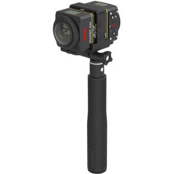 Pack Pro 2 x Actioncam Kodak Pixpro SP360 4K