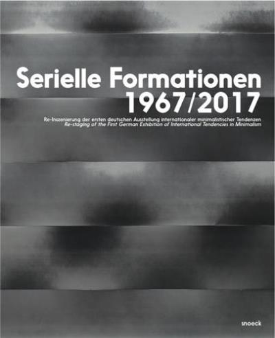 Serial formations