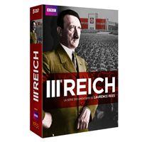 Coffret Troisième Reich DVD