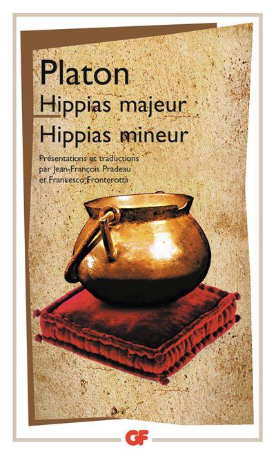 Hippias majeur - Hippias mineur