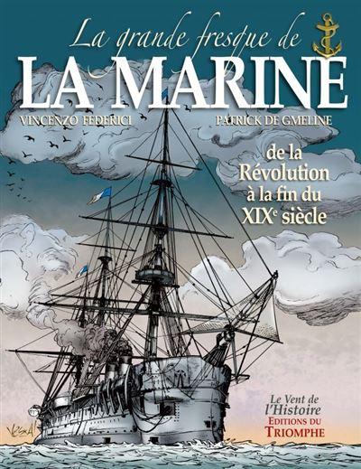De la révolution à la fin du XIXe siècle