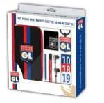 SUBS Pack d´accessoires Subsonic pour New 3DS XL Edition Olym...