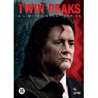 TWIN PEAKS: A LIMITED EVENT SERIES-NL