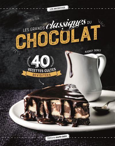 La crème du chocolat