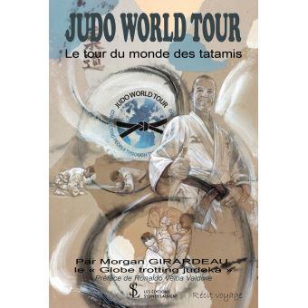 Judo word tour