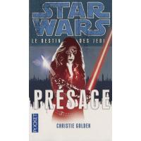 Star Wars - numéro 118 Le destin des jedi - tome 2 Présage
