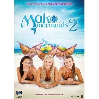 Mako mermaids - seizoen 2-NL