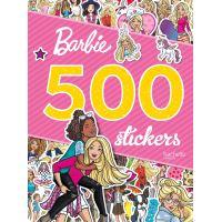 500 stickers